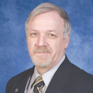 Barney Helmick