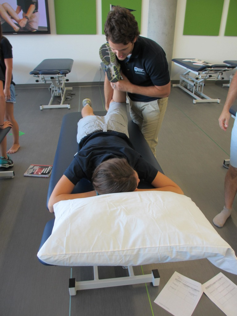 Occupational Therapy: Training the Body and Mind After an Injury - Flagstaff Business & Online News | Northern Arizona Local Newspaper