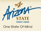 Arizona State Credit Union logo