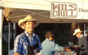 Wils Grill