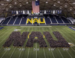 NAU Letters 2015