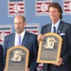 Randy Johnson Hall of Fame