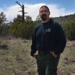 Outdoorsman Makes Career of Protecting Forests