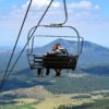 Chairlift Snowbowl 1