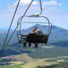 Chairlift Snowbowl 1