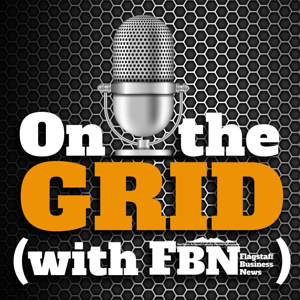 On the Grid Podcast - Solar After Sunset - Flagstaff Business & Online News | Northern Arizona Local Newspaper