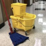 Hiring a Professional Janitorial Service is Good for Business
