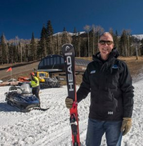Ski Industry Offering Mountain Living, Outdoor Recreation
