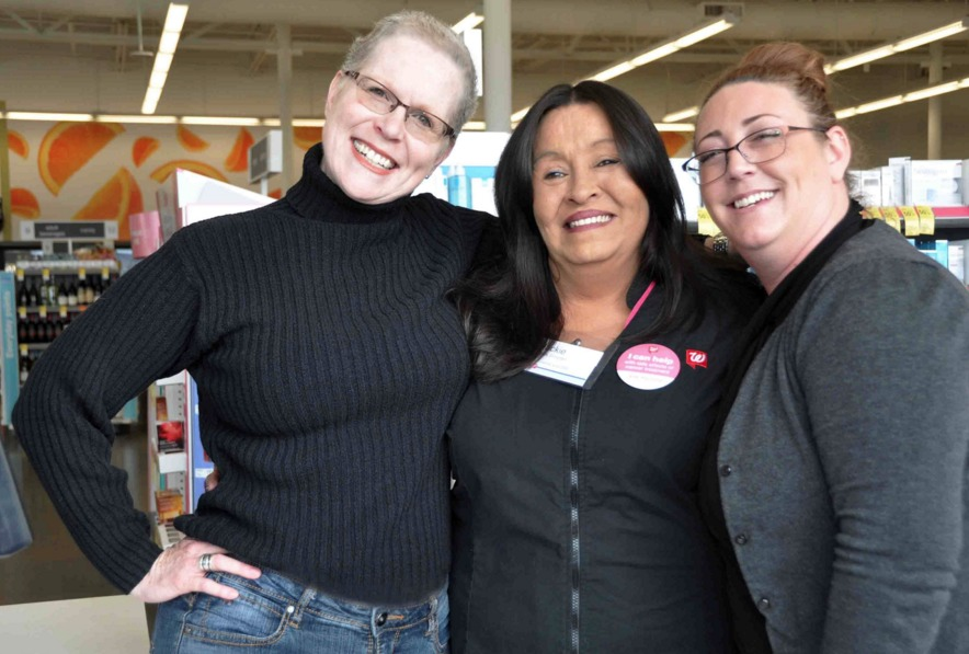 Walgreens Helping Cancer PatientsFeel More Like Themselves