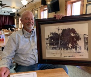 Historic Preservation Champion Soldiers On