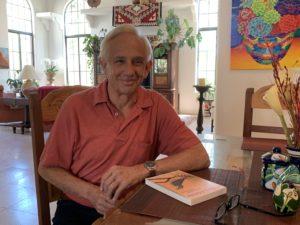 Former Trial Lawyer Shares Gentle Side in 'Birding Arizona'