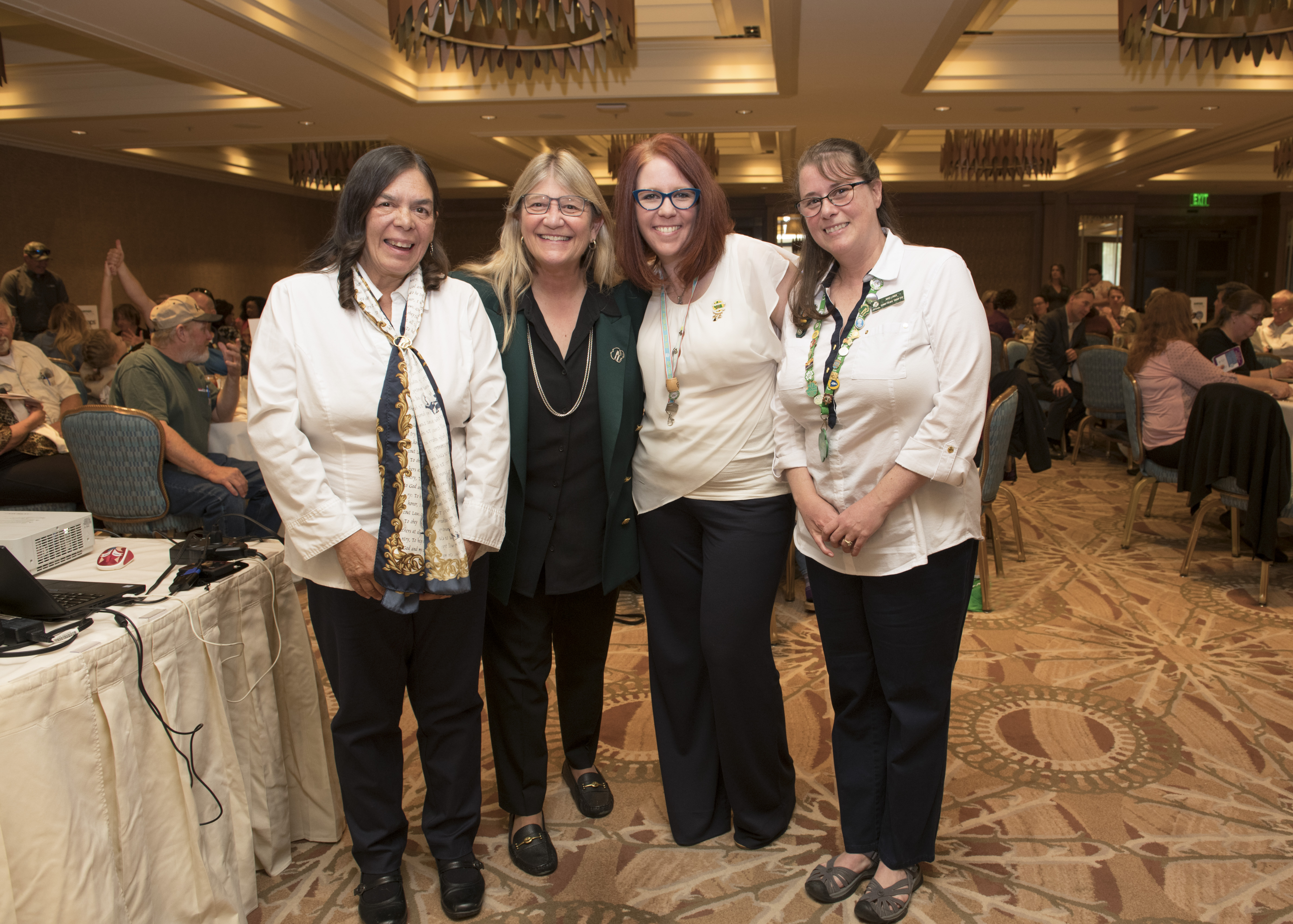 Leading Ladies Honored by Girl Scouts - Flagstaff Business & Online News | Northern Arizona Local Newspaper