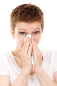 Empowering Your Immune System During Cold and Flu season