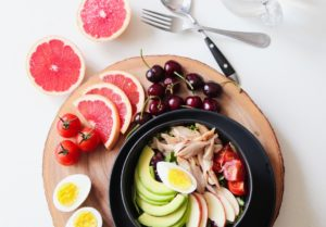 Jump-Starting Your Health Focus with a Dietitian