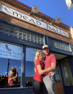 Flagstaff Hails Historic Mead Culture