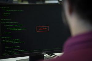 CCC Begins New Cybersecurity Program