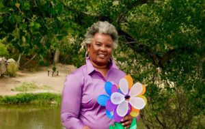 Challenges Ahead for Alzheimer's Association Director