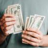 money , cash ,wallet, economy, jobs, wealth, spending